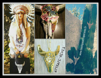 www.boutiqueattrapereves.fr attrape rêves pegomas boutique eshop boho hippie gypset rock ethnic fashion mode bijoux bohémian hipanema amenapih t'as vu la vierge zag lou even by jaia barbara haug gypsy kiss cluse mishky kollectionneur clemence applaincourt