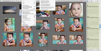 JetPhoto Studio album maker and photos organizer