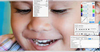 Toy Viewer is a slideshows maker and an image browser