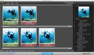 Photos Duplicate Cleaner freeware