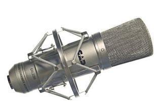 CAD GLX2200