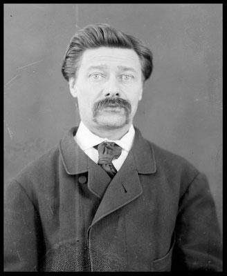Abraham Johannes Selje