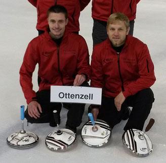 Bezirkszielwettbewerb Winter 2014/2015 | fcottenzell-eisstock.de
