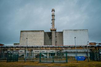Atomkraftwerk Lubmin