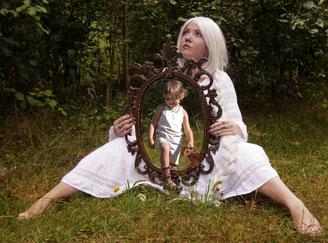 Frieden mit dem inneren Kind schliessen