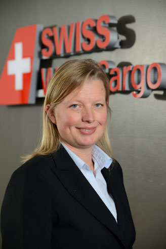 Susanne Wallauer is responsible for Pharma & Healthcare at SWC