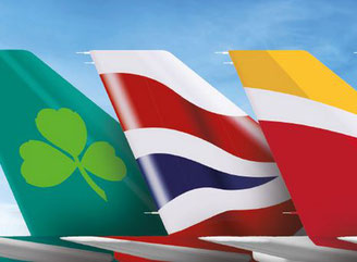 IAG Cargo members Air Lingus, British Airways and Iberia…