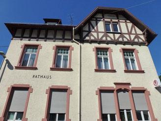 Balduinstein Rathaus Gemeinderat Bürgermeisterin