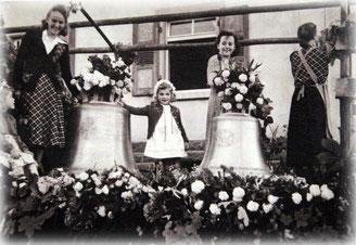 Bild aus dem Jahre 1952