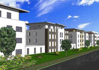 Bauen in Korschenbroich - Grundstücke für junge Familien