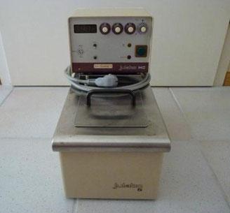 Laborbedarf Julabo HC5 Kryo-Thermostat für die Chromatographie/ Chemie