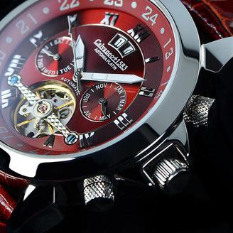 Produktfotografie Uhren - Calvaneo