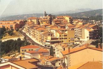 Modern San Mango