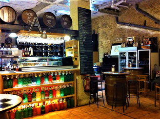 Cal Marino in Poble Sec_Vermouth in Barcelona_Recommendations by Barcelona by locals