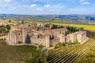 экскурсия поблет реус, экскурсия монастырь поблет реус, экскурсия в цистерцианский монастырь поблет