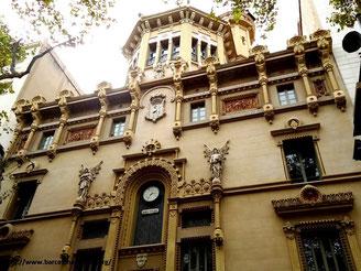 Официальное время Барселоны. Пешеходные экскурсии по историческому центру города