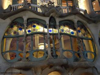 Барселона вечерняя - пешеходная экскурсия