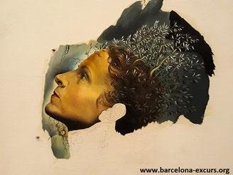 Экскурсии в музей Сальвадора Дали из Барселоны