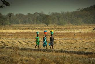 Guinea-Bissau. ©Foto: Paco Cazalla