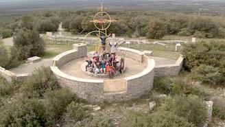 Randonnée de Hortus le 10 mars 2020 - anocr34.fr