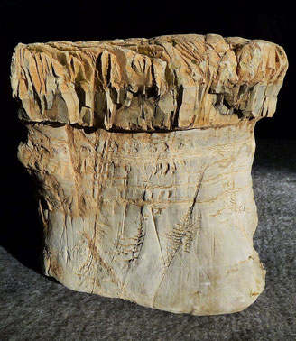 Stein vom Peloponnes