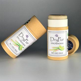 Bio Deodorant Rollon Deoroller Stick Stift Deostick