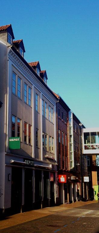 Hohe Straße 10 Rendsburg