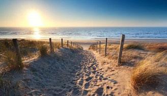 Te huur Sfeervol vakantiehuis voor 8 personen in Groede, 300 meter van het strand en Wifi en honden toegestaan