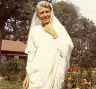 Ma Suryananda Lakshmi