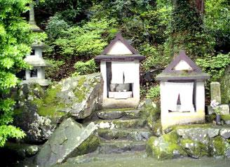 Kloster-Friedhof