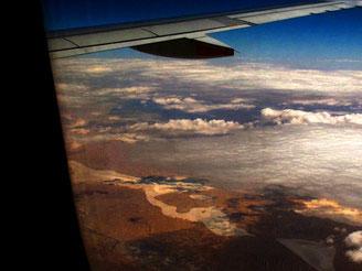 herrliche Bilder auf das unendlich weite Australien