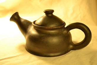 глиняная посуда Кнор