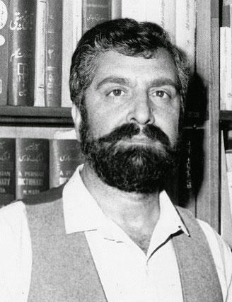 زنده یاد محمود بریالی