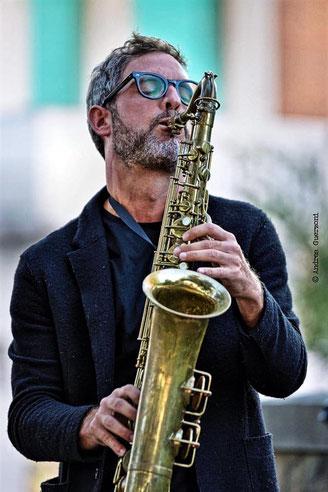Igor Palmieri Jazz Concert Chet Baker Stan Getz Billie Holiday