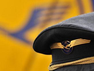 Nach Angaben der Lufthansa sind derzeit sechs Tarifverträge offen. Foto: Boris Roessler