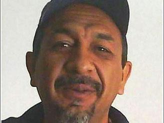 Vom Lehrer zum gesuchten Verbrecher: Servando Gómez Martínez alias «La Tuta» ist gefasst worden. Foto: SSP/epa