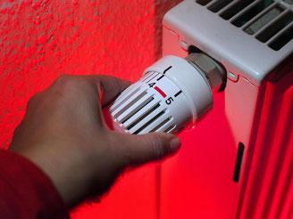 Wer die Heizkosten im Blick haben will, kan den Energieausweis zu Rate ziehen - er lässt jedoch nur Schlüsse für das gesamte Haus zu. Foto: Patrick Pleul (Archiv)