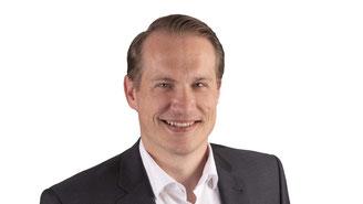 Dr. Tobias Gutberlet verstärkt das Produktmanagement der PCI Augsburg GmbH im Bereich Bautechnik