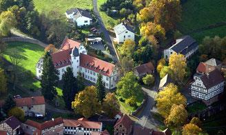 Schloss Buchenau Musikwoche Familienmusikwoche Musikfreizeit
