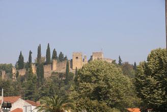 Il Castello dei Templari e il Convento de Cristo