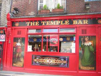 Dublino: Temple Bar