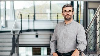 Development Engineer of Ilmsens, Martin Kmec