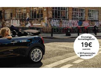 CheckEinfach | Bildquelle: DriveNow.de