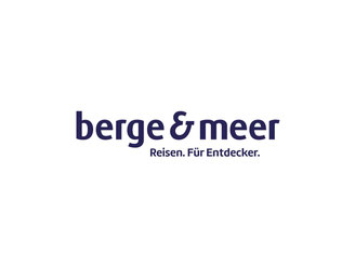 CheckEinfach | Berge & Meer Logo