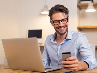 CheckEinfach | Internet & Telefon-Angebote