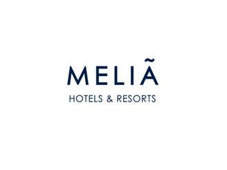 CheckEinfach | Melia Logo