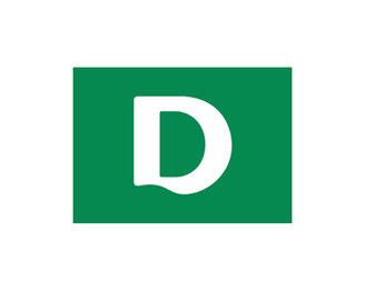 CheckEinfach | Logo Deichmann