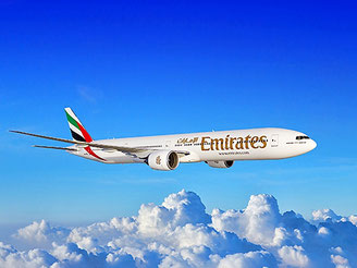 CheckEinfach | Emirates Japan (Bildquelle: Emirates)