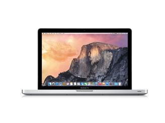 CheckEinfach | Apple MacBook Pro (Bildquelle: Apple.com)