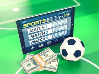 CheckEinfach | Sportwette